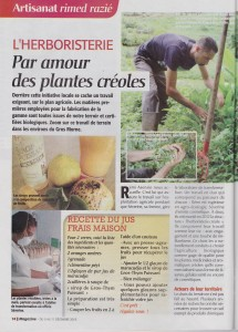france antilles magazine 12 2015p14