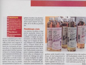 france antilles magazine 12 2015p15